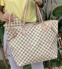 Louis Vuitton Neverfull premium minőség