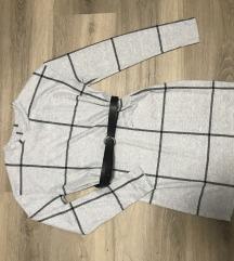 Kockás tunika/ruha