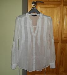 F&F karcsúsított ing