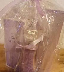 Eve Alluring csupa lila szett (parfüm)