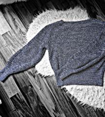 H&M S-es pulóver