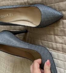 QUAZI gyönyörű magas sarkú cipő 35