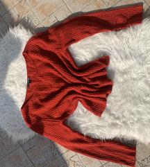 Tally kötött pulcsi