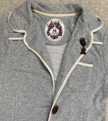 RED or DEAD designer blézer kabát