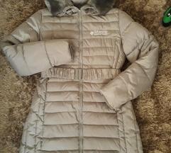Téli kabát 40-es