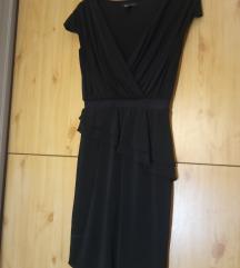 Elegans fekete ruha