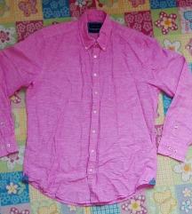 Christian Berg rózsaszín ing