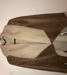 Bershka átmeneti kabát