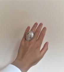 Egyedi tervezésű női (100%) ezüst gyűrű