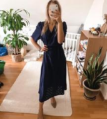 Reserved kék ruha