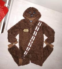 Star Wars Chewbacca overál