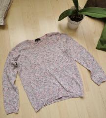 New look vékony kötött pulcsi