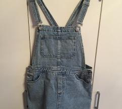 Farmer kertész mini ruha