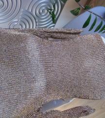 Arany pulóver