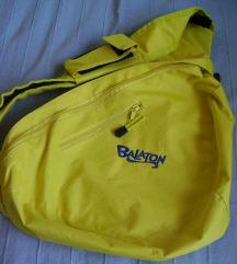sárga Balaton hátizsák