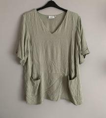 női blúz póló