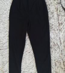 FBSister XS fekete nadrág