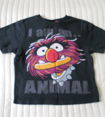 98-as The Muppets póló