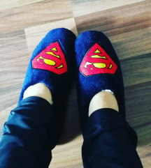 Superman szobamamusz