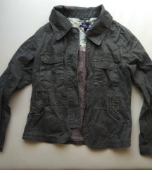 Philip Russel kabát