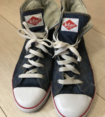 Lee Cooper tornacipő