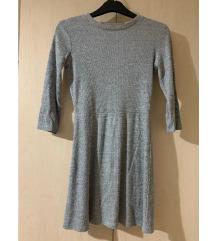 Szürke ruhácska