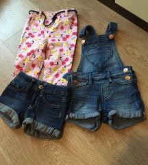 Kislány H&M nadrágok