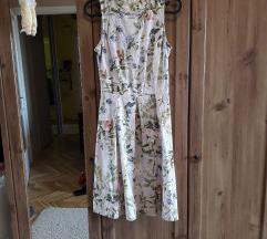 Orsay virágos ruha XS-es