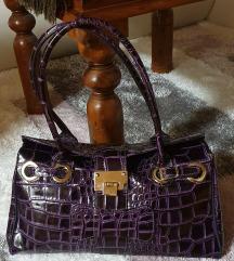 Lila(gyönyörűség)női táska