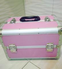 Kozmetikai bőrönd