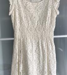 Csipkés nyári ruha