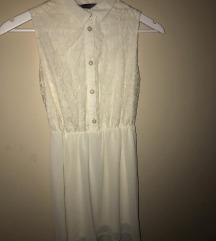 Fehér elegáns ruha