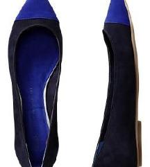 GAP hasított bőr cipő