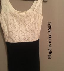Eladó elegáns ruha