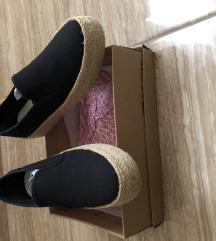 Espadrilles cipő Újszerű❤️
