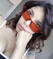 ☀️Vintage napszemüveg több színben☀️