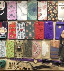IPhone tokok és kiegészítők