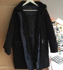 vintage kabát
