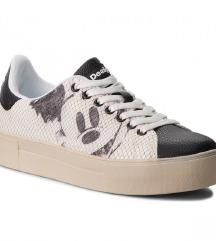 Desigual Mickey egeres cipő