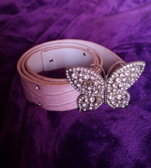 Pillangós öv