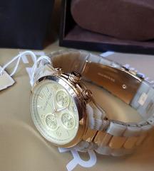 Michael Kors MK5139 Ladies Watch Horn GOLD