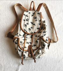 Madaras táska