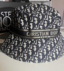 Dior bucket kalap új