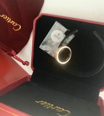 Cartier gyűrű 9'''rosegold