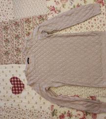 Orsay csillogós pulóver M-es méretben