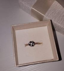 Eladó ezüst gyűrű!