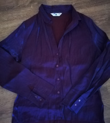 New Look lila alkalmi női ing