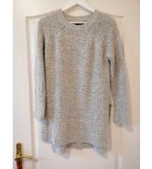 Amisu hosszított pulóver