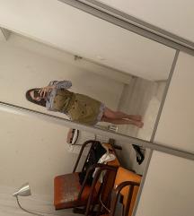 Új Zara Shirt Blazer Dress