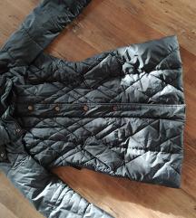 Vögele fekete kabát 38 ELADVA